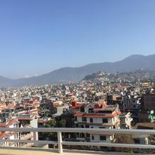 The Boudha Inn in Kathmandu