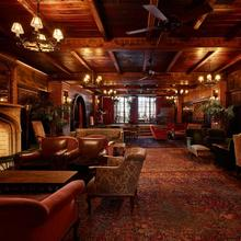 The Bowery Hotel in New York