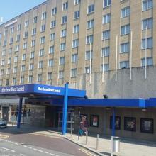The Bradford Hotel in Leeds
