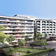 The Branksome Hotel & Residences in Sydney