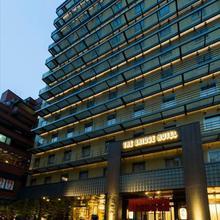 The Bridge Hotel Shinsaibashi in Osaka