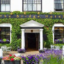 The Bridge Hotel in Brigstock