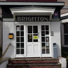 The Brighton in Newcastle Upon Tyne