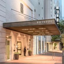 The Bristol Hotel in Panama City