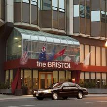 The Bristol Hotel in San Diego