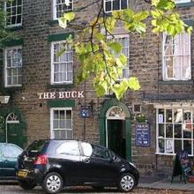 The Buck Hotel Guest House in Scorton