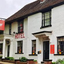 The Bull Hotel Maidstone/sevenoaks in Rochester