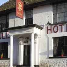 The Bull Hotel in Wrotham