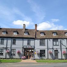 The Bull Inn in Mildenhall