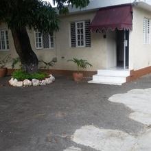The Burlington Hostel in Kingston