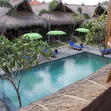 The Calmtree Bungalows in Canggu