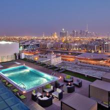The Canvas Hotel Dubai Mgallery By Sofitel in Dubai