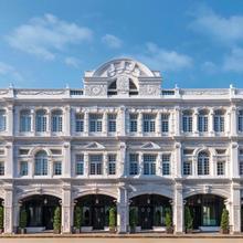 The Capitol Kempinski Hotel Singapore in Singapore