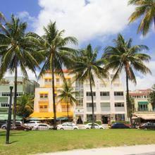The Casa Grande Beach House in Miami Beach