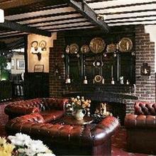 The Castle Hotel in Llanwrda