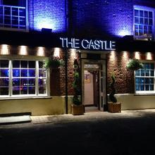 The Castle in Norwich