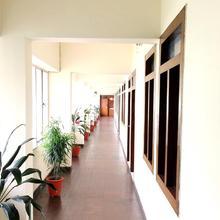 The Central Hotel in Dehradun