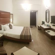 The Central Palm Hotel in Dehradun