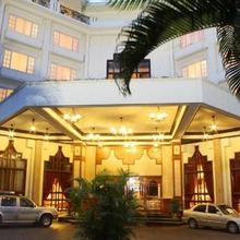 The Chancery Hotel in Nayandahalli