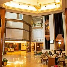 The Chancery Hotel in Bengaluru