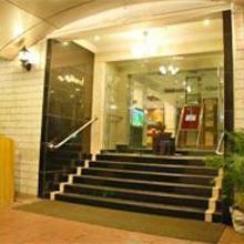 Hotel Chariot in Chennai