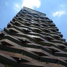The Charlee Hotel in Medellin