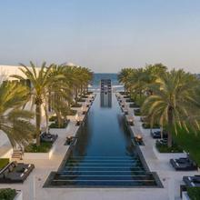 The Chedi Muscat in Muscat