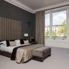 The Chester Residence in Edinburgh