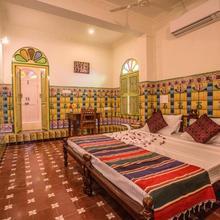 The Chettinad Heritage in Karaikkudi