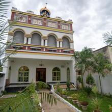 The Chettinad Heritage in Tirumayam