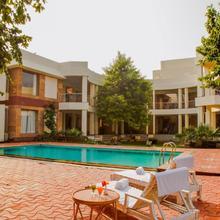 The Chitvan Resort in Ajmer