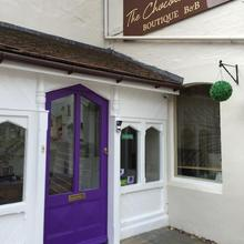 The Chocolate Box Hotel in Wimborne Minster