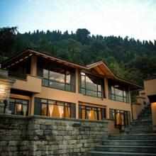 The Chumbi Mountain Retreat & Spa in West Sikkim