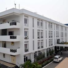 The Cindrella Hotel in New Jalpaiguri