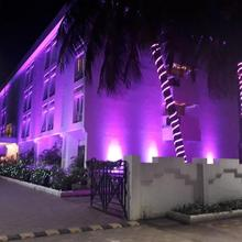 The Cindrella Hotel in Baghdogra