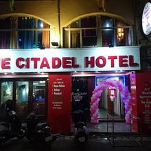 The Citadel Hotel Vasco in Bogmolo