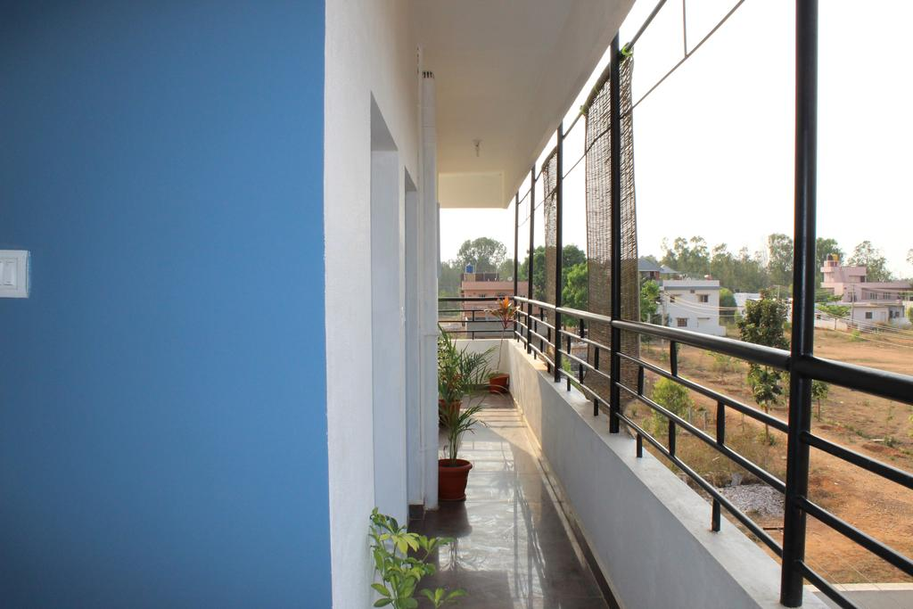The City Getaway Service Apartment in Golhalli