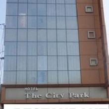 The City Park Hotel in Rai