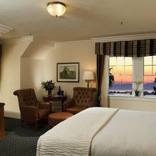 The Claremont Hotel Club & Spa in Berkeley