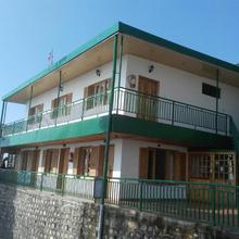 The Cliffe in Mussoorie
