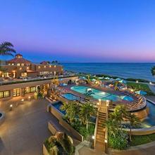The Cliffs Hotel And Spa in San Luis Obispo
