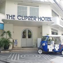The Clipper Hotel in Manila