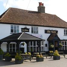 The Cock Inn Hotel in Ware