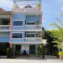 The Coconut House in Batdambang