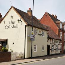 The Coleshill By Greene King Inns in Birmingham