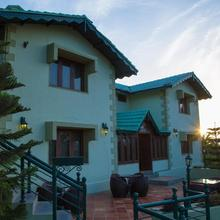 The Colonial Manek Manor in Mount Abu