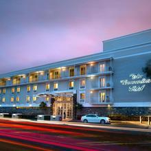 The Commodore Hotel in Cape Town