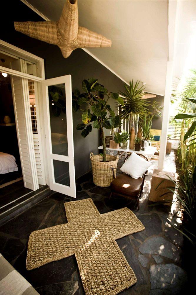 The Concierge Boutique Bungalows in Durban