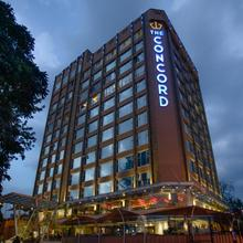 The Concord Hotel & Suites in Nairobi