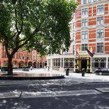 The Connaught in London